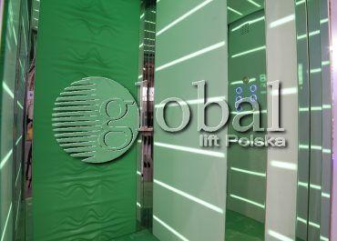 platformy hydrauliczne global lift