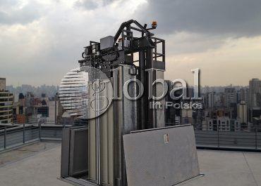 platformy hydrauliczne warszawa