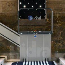 platforma schodowa na zamówienie