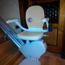 winda przyschodowa z krzesełkiem