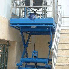 platformy dla niepełnosprawnych warszawa