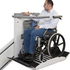 platforma schodowa dla niepełnosprawnych